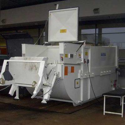 SKPCA/M.E  Wet Waste Compactors