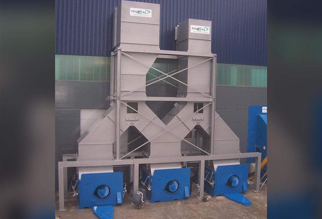 Werner & Weber bietet Entsorgungslösungen für alle Materialien & Branchen